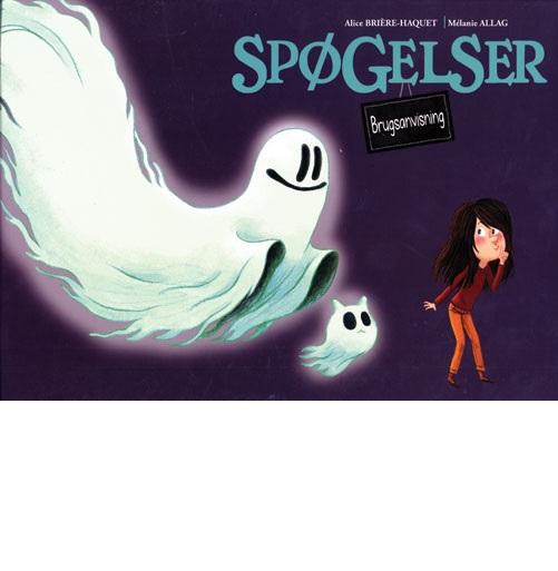 Image of Spøgelser (Bog)