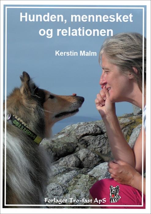 Image of   Hunde, mennesket og relationen (Bog)