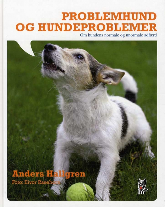 Image of Problemhund og hundeproblemer (Bog)