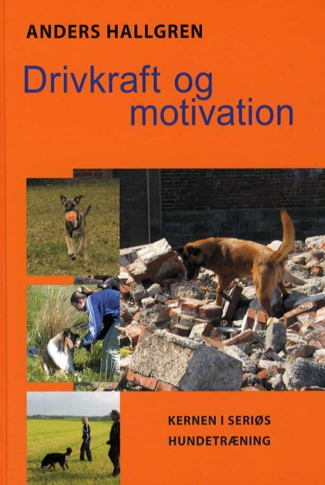 Image of   Drivkraft og motivation (Bog)