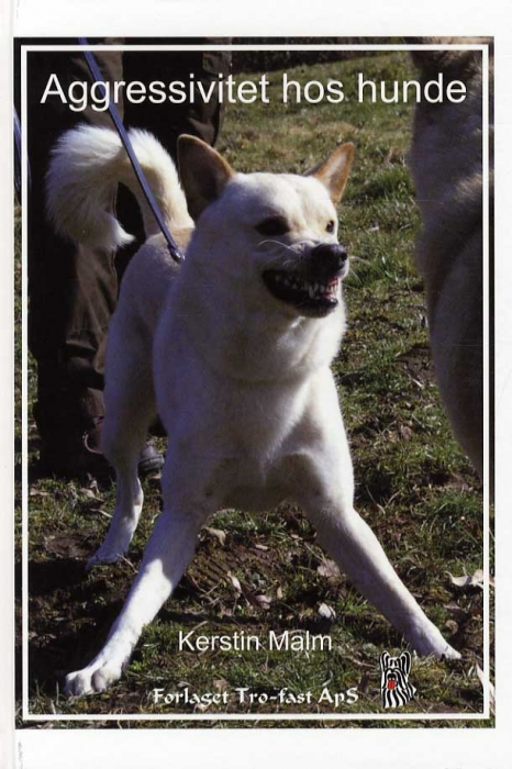 Image of   Agressivitet hos hunde (Bog)