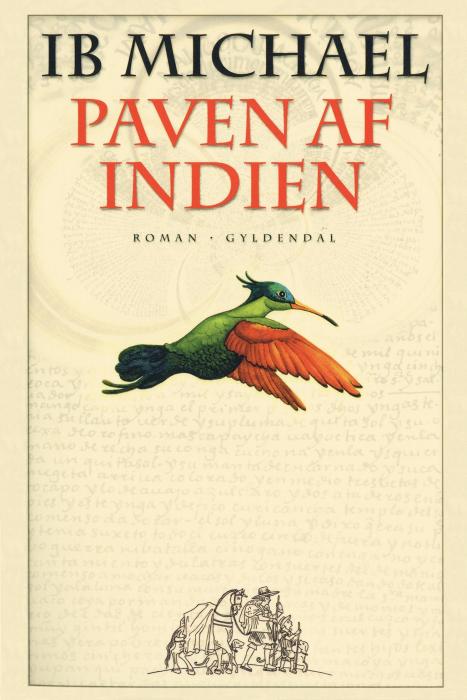 Paven af Indien (E-bog)