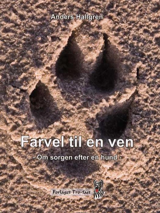 Image of   Farvel til en ven (Bog)