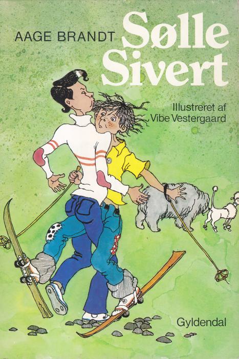 Image of Sølle Sivert (E-bog)
