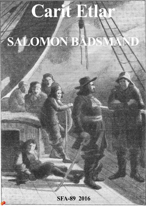 Salomon Bådsmand (E-bog)