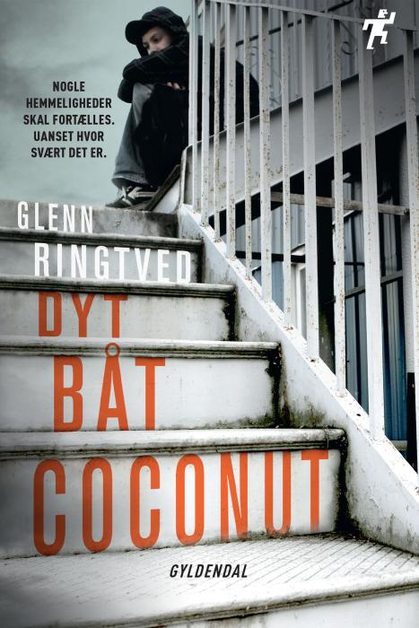 Dyt båt coconut (E-bog)