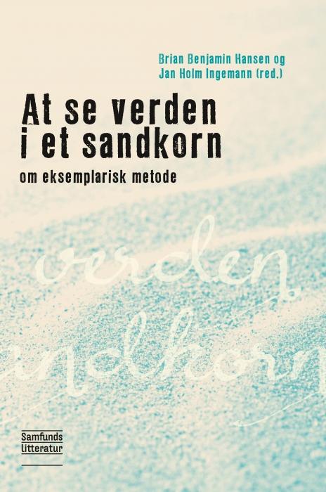 Image of   At se verden i et sandkorn (E-bog)