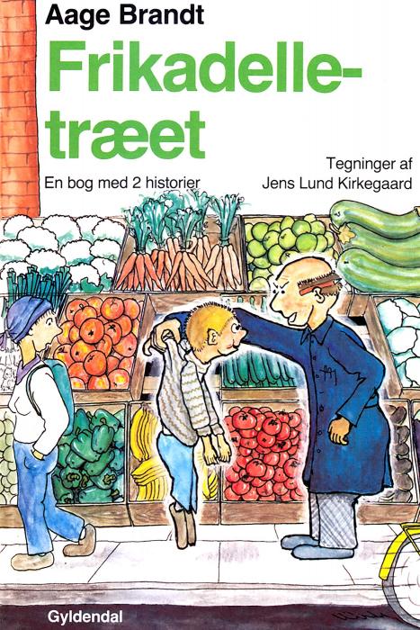 Image of Frikadelle-træet (E-bog)