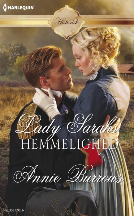 Image of Lady Sarahs hemmelighed (E-bog)
