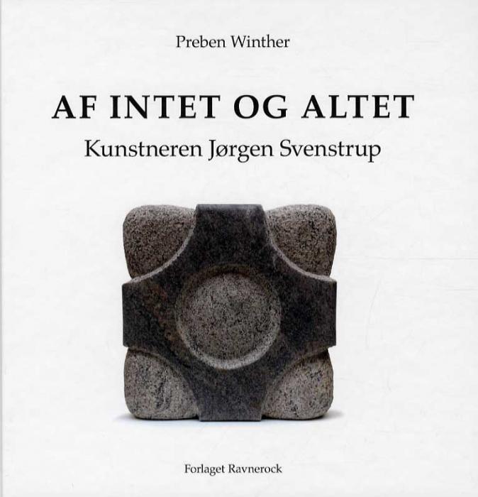 Image of   Af intet og altet (Bog)