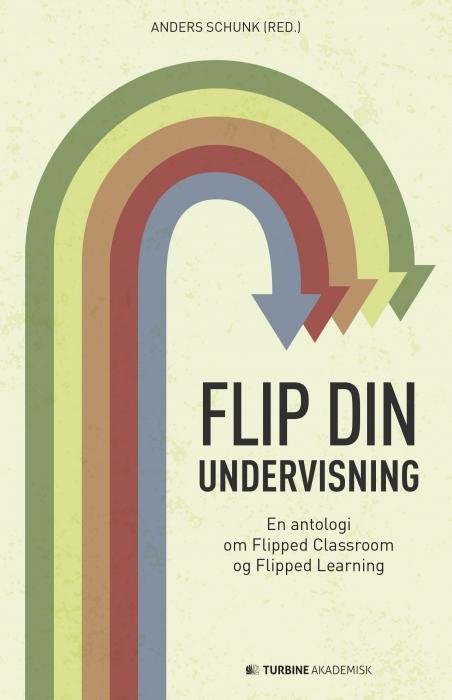 Image of Flip din undervisning (E-bog)