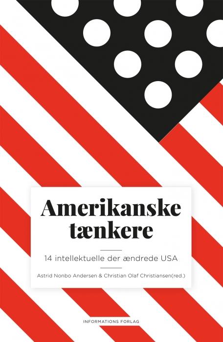Image of   Amerikanske tænkere (E-bog)