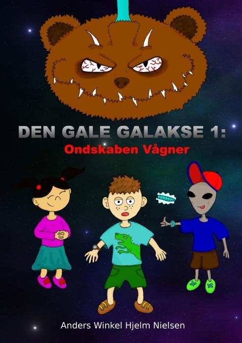 Image of Ondskaben Vågner (E-bog)
