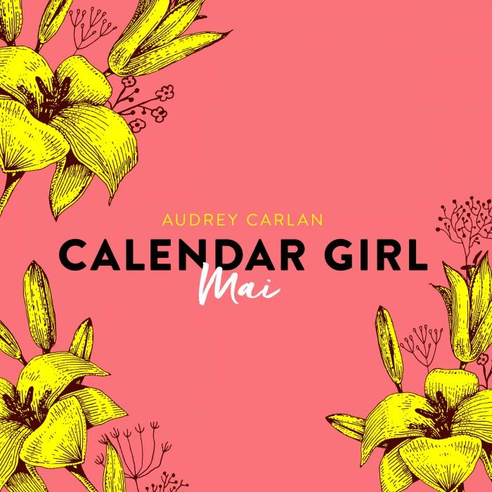 Image of Calendar Girl - Mai (Lydbog)