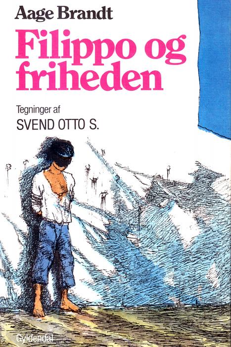 Image of Filippo og friheden (E-bog)