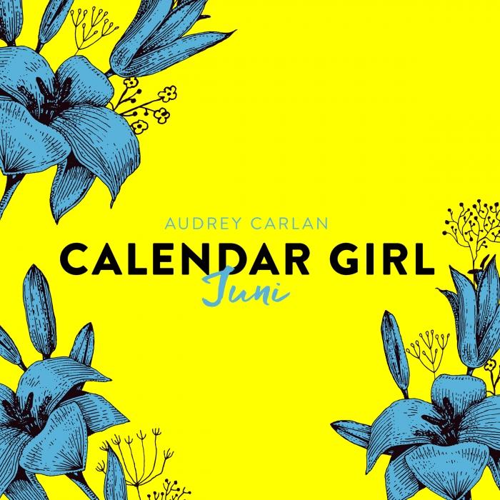 Image of Calendar Girl - Juni (Lydbog)