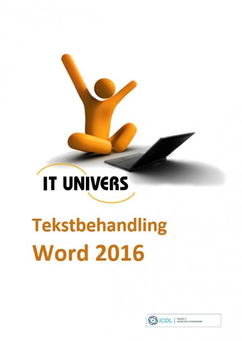 Word 2016 (Bog)