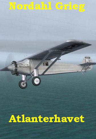 Image of   Atlanterhavet (E-bog)