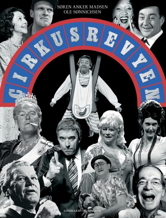 Image of   Cirkusrevyen (E-bog)
