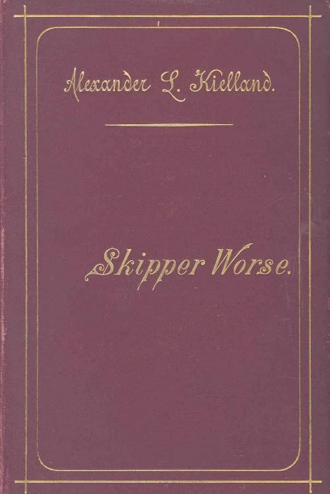 Skipper Worse (E-bog)