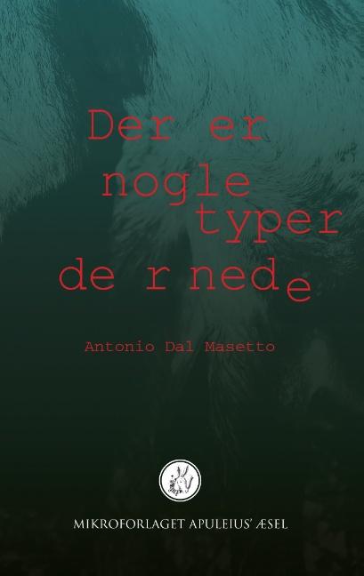Image of Der er nogle typer dernede (Bog)