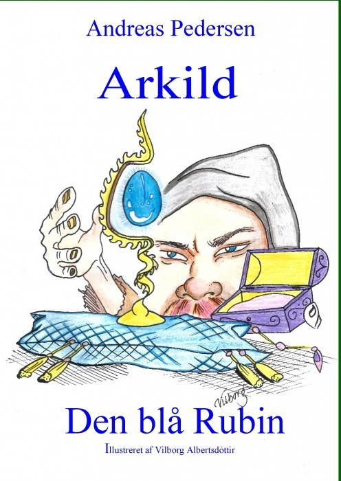 Arkild-4 (E-bog)