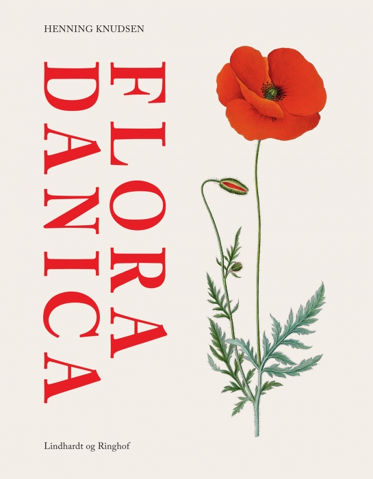 The story behind Flora Danica (E-bog)