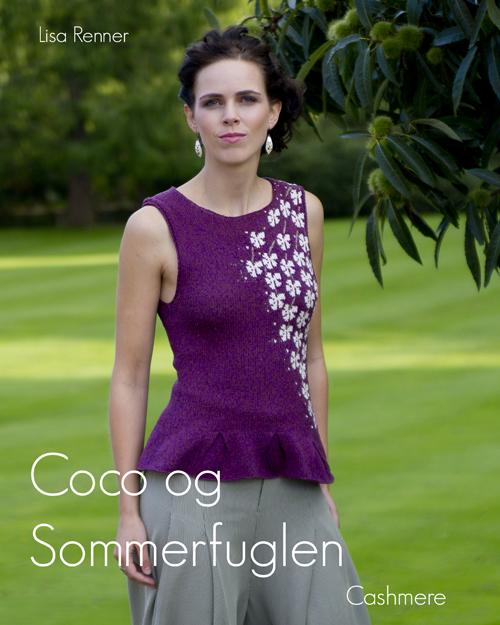Image of   Coco og Sommerfuglen (E-bog)