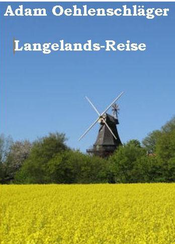 Langelands-Reise (E-bog)