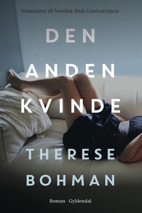 Image of   Den anden kvinde (E-bog)