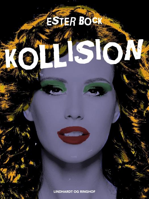 Kollision (Lydbog)