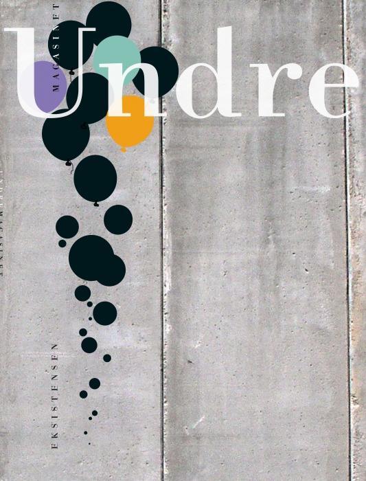 Image of UndreMagasinet (Bog)