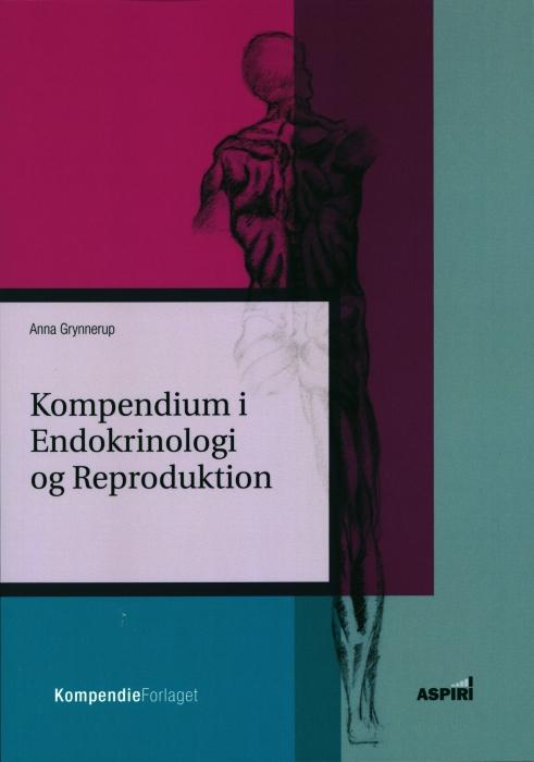 Image of Kompendium i Endokrinologi og Reproduktion (Bog)