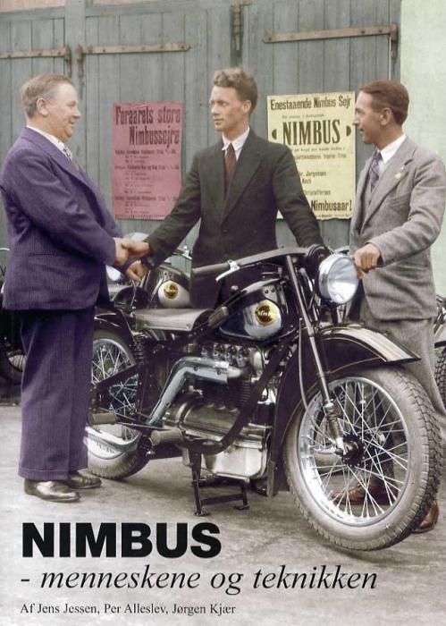 Nimbus (Bog)