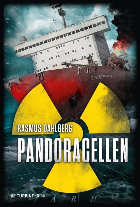 Pandoracellen (Bog)