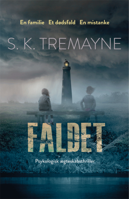 Faldet (E-bog)