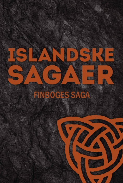 Finboges saga (Lydbog)