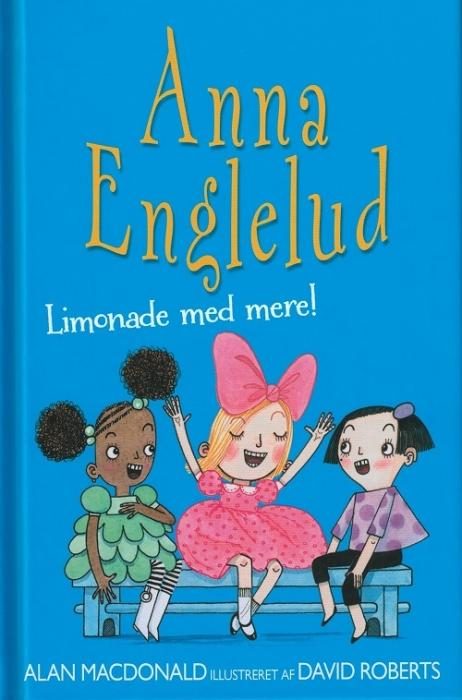 Image of Limonade med mere! (E-bog)