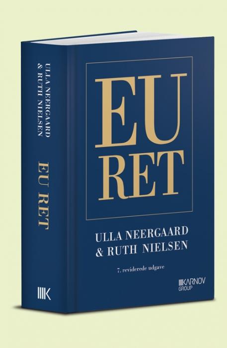 Image of   EU Ret (Bog)