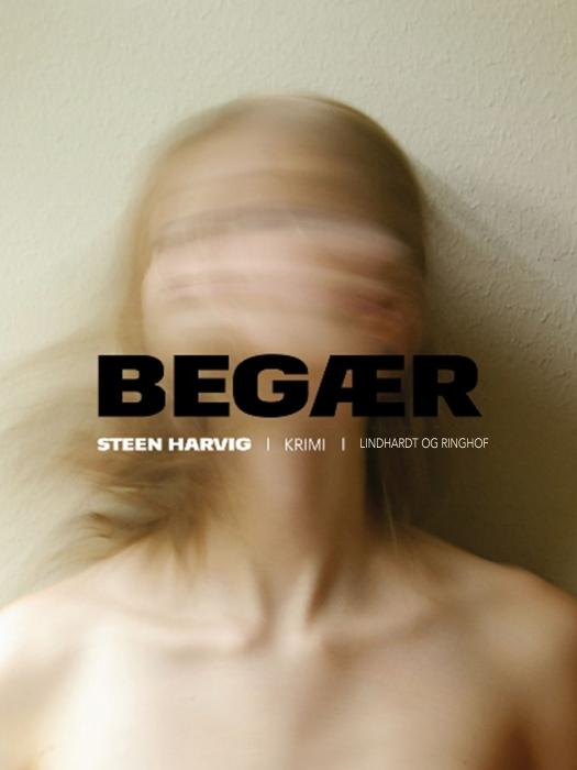 Image of   Begær (E-bog)