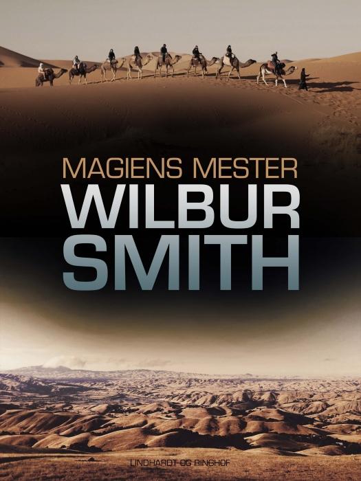 Image of   Magiens mester (E-bog)