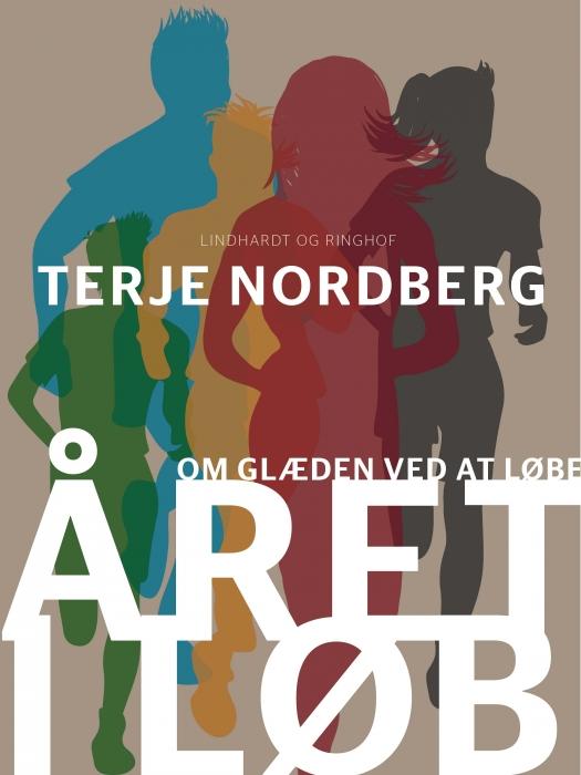 Image of   Året i løb (E-bog)