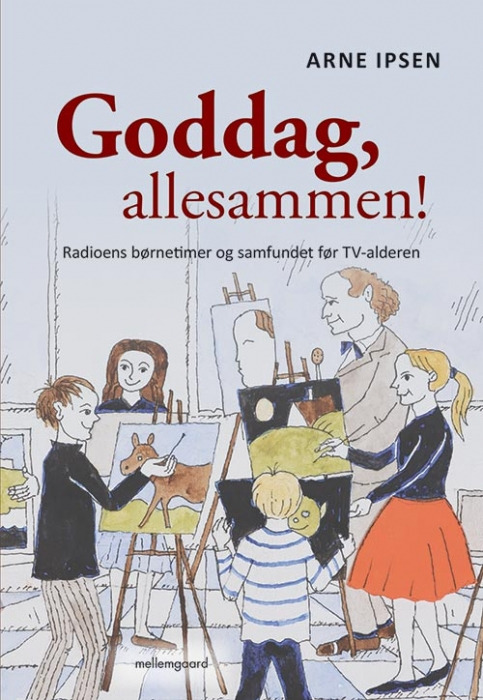 Image of Goddag, allesammen! (E-bog)