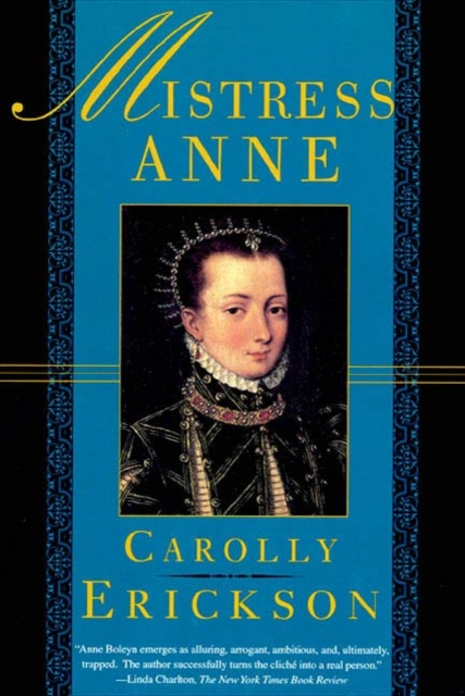 a critique of the first elizabeth by carolly erickson In this remarkable biography, carolly erickson brings elizabeth i to life and allows us to see her as a living, breathing, elegant, flirtatious, diplomatic, violent, arrogant, and outrageous woman who commands our attention, fascination, and awe.