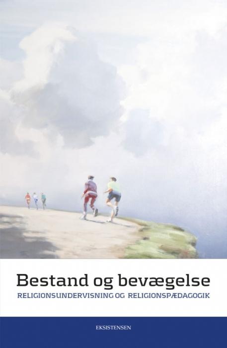Image of   Bestand og bevægelse (Bog)