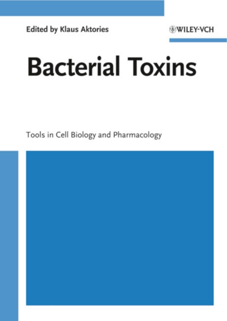 bacterial protein toxins v2a kadis solomon