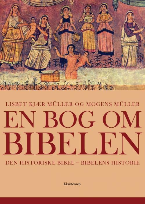 En bog om Bibelen (Bog)