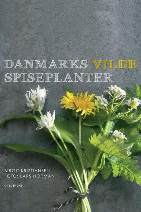 Image of   Danmarks vilde spiseplanter (E-bog)