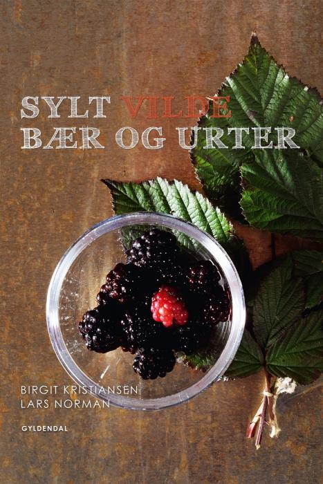 Image of   Sylt vilde bær og urter (E-bog)