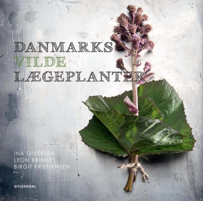 Image of   Danmarks vilde lægeplanter (E-bog)